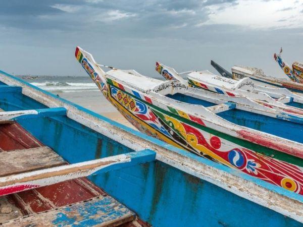 Sénégal-Dakar